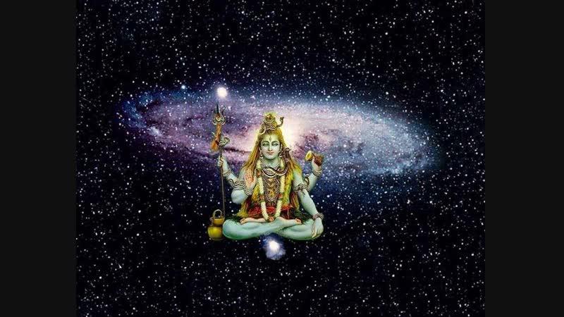 Om Namah Shivaya - Мантра бесстрашия