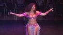 Iris Sukara  BellyDance Festival Competition TheONE 2018 :GalaShow