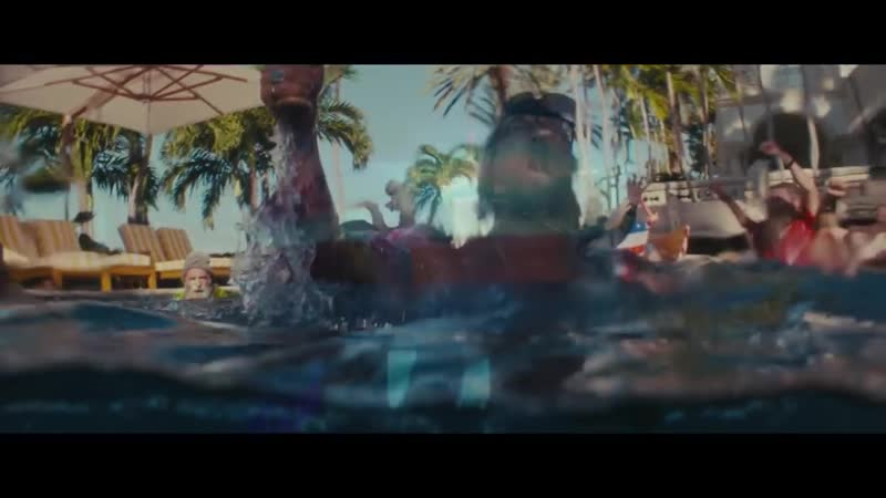 Фильм Пляжный бездельник (2019) - Русский трейлер 2