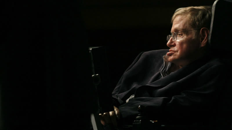 ᴴᴰ Хокинг: Моя краткая история / Биография Стивена Хокинга / Stephen Hawking: My brief history (2013) HD 1080
