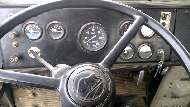 Запускаю кран КС 3577 на базе а м МАЗ 5334