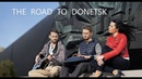 Russmak The Road to Donetsk RAV Drum, Bass Guitar, Vocal headphones recommended