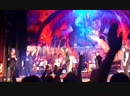 Небеса - Артур Беркут - Ария - Iron Maiden | Новокузнецк