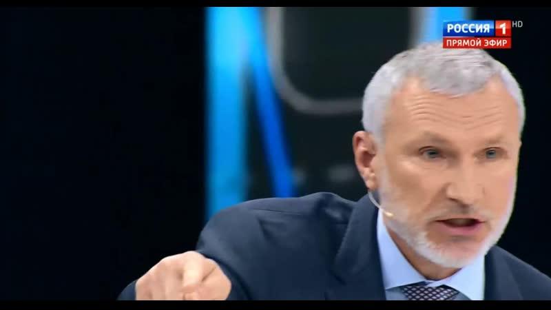 Алексей Журавлев: Российские банки послушно выполняют распоряжения МВФ и не вкладывают деньги в национальную экономику
