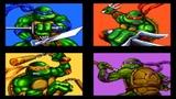 Teenage Mutant Ninja Turtles Return of the Shredder