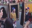 Portraits parade