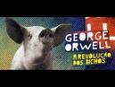 A Revolução dos Bichos George Orwell Dublado 1999