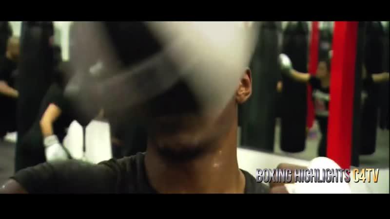 Zab Judah - SPEED KILLS -Highlights-Training-.mp4