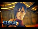 RESIDENT EVIL The Darkside Chronicles - Воспоминания о Потерянном Городе 6