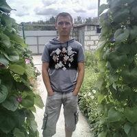 Анкета Анатолий Бугримов