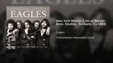 New York Minute (Live at Warner Bros. Studios, Burbank, Ca 1994)