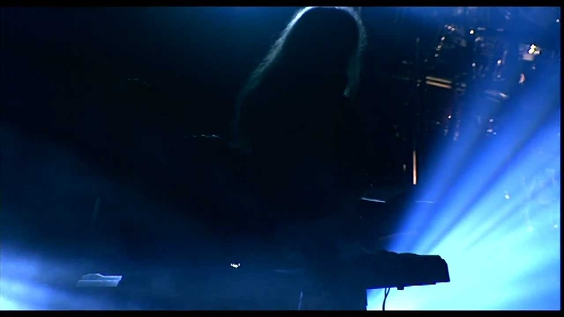 Nightwish - 05.Come Cover Me (From Wishes to Eternity DVD)