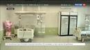 Новости на Россия 24 В Москве откроется новый корпус Морозовской больницы