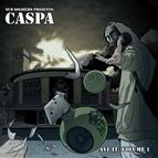 Caspa альбом Ave It, Vol. 1