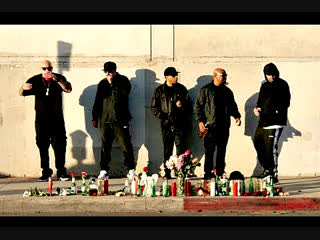 Cypress Hill feat Sick Jacken - Locos