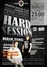 Johnny Beast, MC Power Pavel - Live mix at Orange Mouse (2013-01-26)