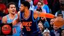 OKC Thunder vs Atlanta Hawks Full Game Highlights | 01/15/2019 NBA Season