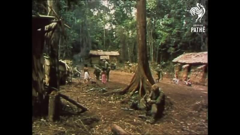 Ambush Reel 1 (1964)