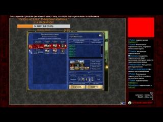 HotA, JC Bet vs Bishop, Castle vs Stronghold