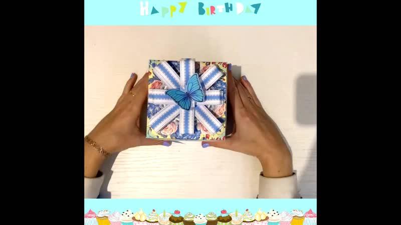 с днем рождения меня !)