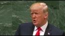 🔴 President Trump EXPLOSIVE UN Speech, SLAMS Iran, China, Russia, Venezuela at United Nations