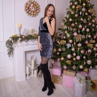 Анюта Коршикова