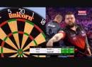 2019 World Darts Championship Semi Final Smith vs Aspinall