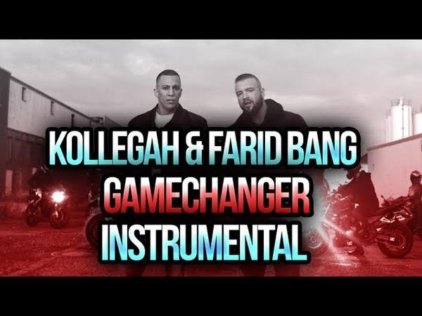 Kollegah Farid Bang ✖️ GAMECHANGER ✖️Instrumental Remake by MVXIMUM BEATZ
