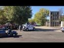 Работа спецназа Росгвардии России по захвату преступной группы напавшей на инкассаторов (полное видео)