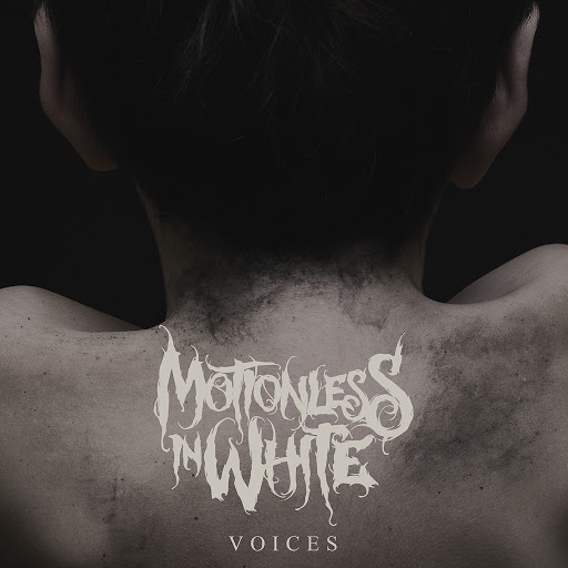 Motionless In White альбом Voices