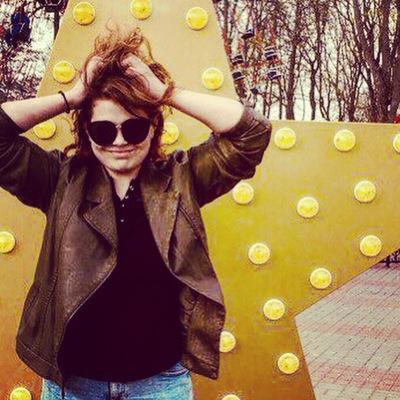 Олеся Балабанова