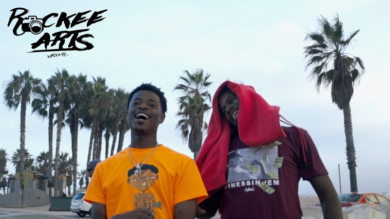 "FBG Young - "" Slippery ( Official Video ) Dir x @Rickee_Arts"