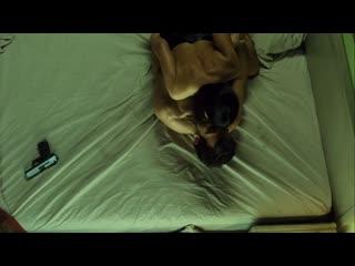 Экстремальная сцена секса с моникой беллуччи и клайвом оуэном