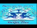BEIJA-FLOR 2019 - PARCERIA DE DI MENOR - SAMBA CONCORRENTE SAMBA 4