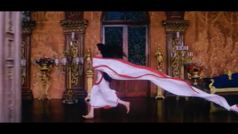 Болливуд Шахрух Хан и Айшвария Рай финальная сцена из индийского кино фильма ДЕВДАС ♥