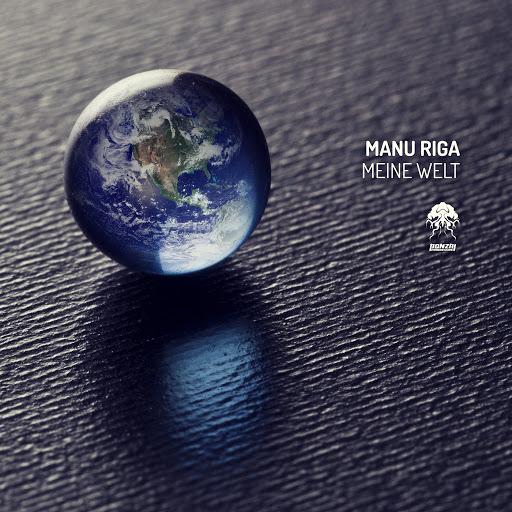 Manu Riga альбом Meine Welt