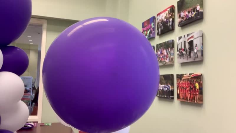 Lets Pop Balloons