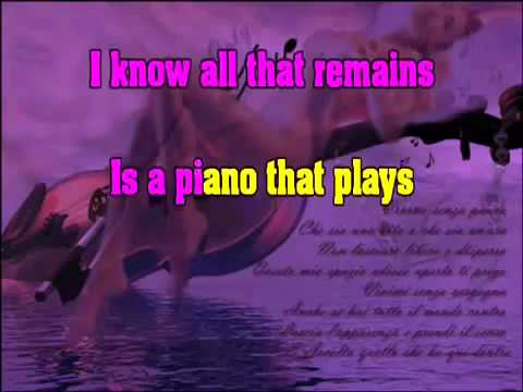 Lara Fabian - Adagio (Karaoke)