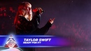 Taylor Swift ' For It ' Live At Capital's Jingle Bell Ball 2017