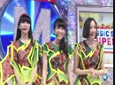 Perfume - Cling Cling Talk (Music Station Super Live 2014 - 2014.12.26)