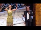 Prima Notte DAmore-Al Bano и Евгения Отрадная