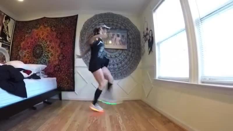 Bad Boujee - Choreography _ Gabby J David