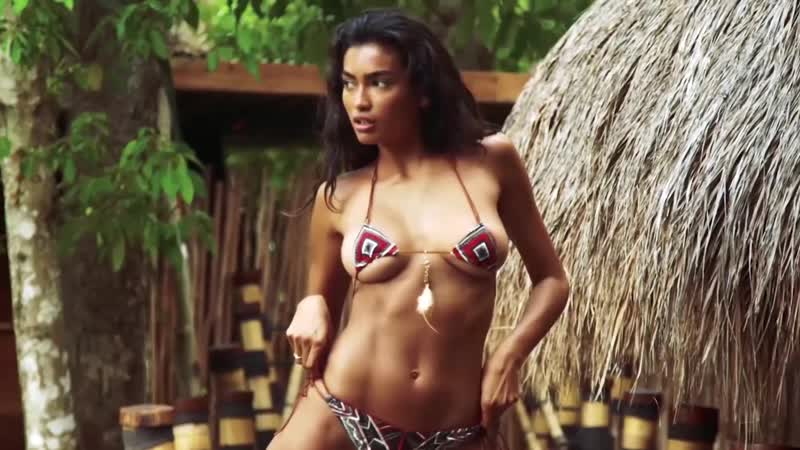 Kelly Gale Makes Her Debut Comes To Win In Sumba Island Uncovered Sports Illustrated Swimsuit