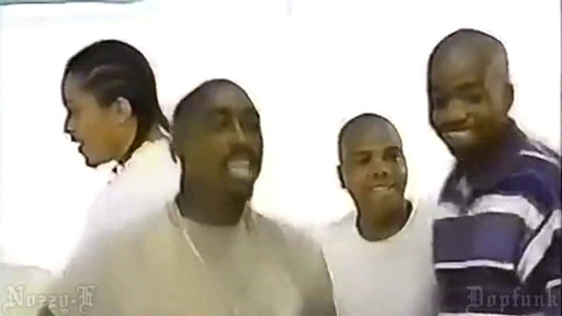 2Pac - Grab My Strap Ft. Snoop Dogg, Daz Dillinger Phil Collins (Nozzy-E Remix) (Prod By Dopfunk)