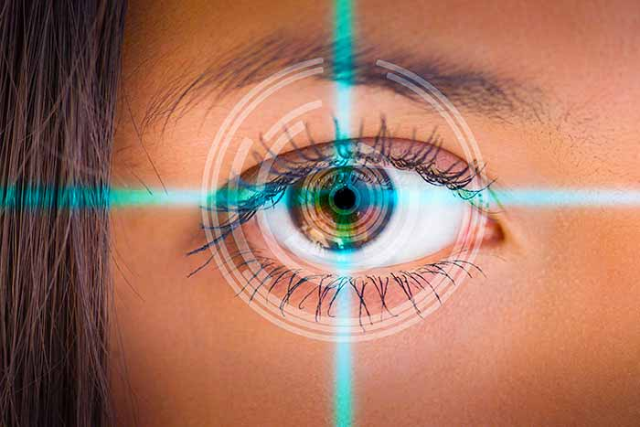 Во многих центрах по уходу за зрением есть очки для очков, предназначенные для уменьшения бликов на компьютере.