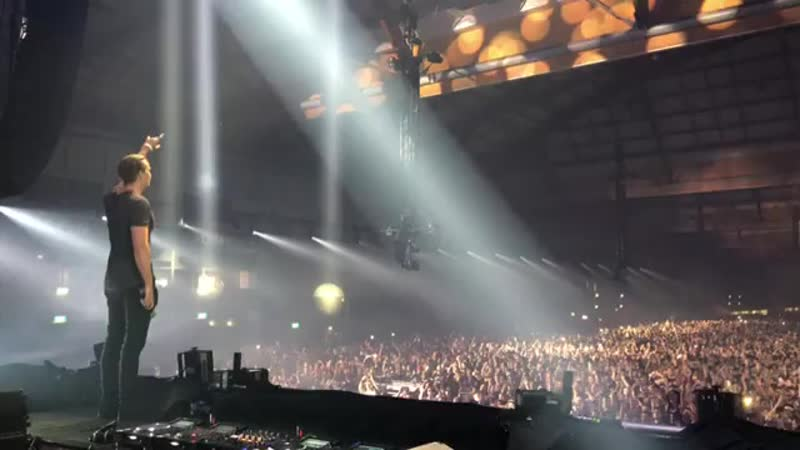 Coldplay - Fix You (MaRLo Remix)