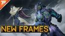 Warframe 2 New Frames, Raids, Wolf Of Saturn challenges, Deck 12, Railjack, Returning - Dev 122
