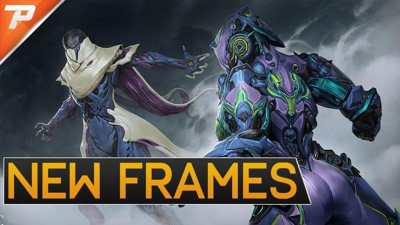 Warframe: 2 New Frames, Raids, Wolf Of Saturn challenges, Deck 12, Railjack, Returning - Dev 122