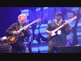 Lee Ritenour &amp Dave Grusin Live at Java Jazz Festival 2013