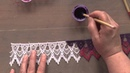 How to Paint Venice Lace National Quilter's Circle